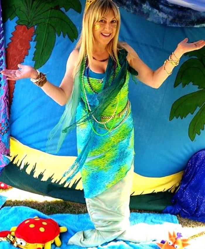 MAKEBELIEVE-Mermaid